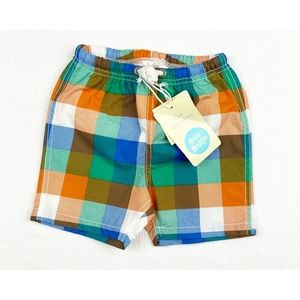 NWT BABY BODEN SHORTS, SIZE 12-18